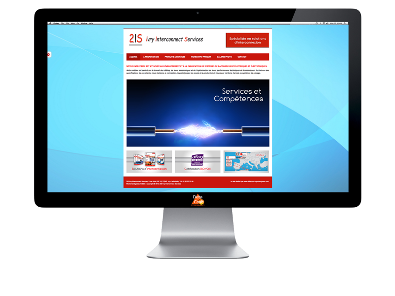 2IS Ivry Interconnect Services