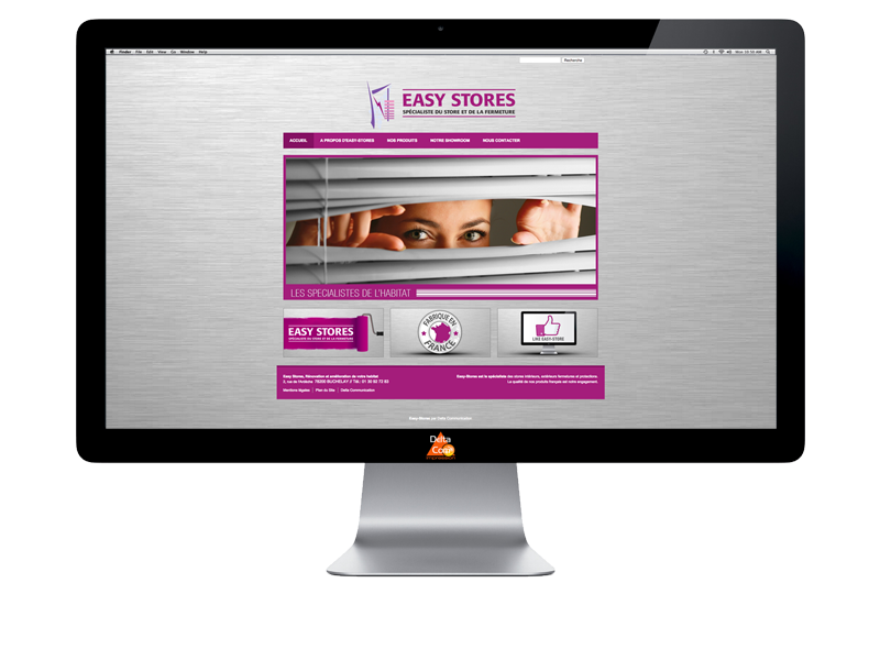Easy-Stores